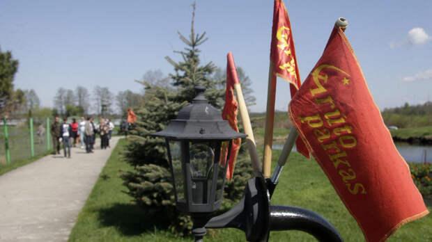 Economist рассказал о победе Литвы над «неприглядным» советским прошлым