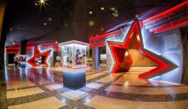 Реликвии легендарных сталинградских снайперов покажут в Музее Победы