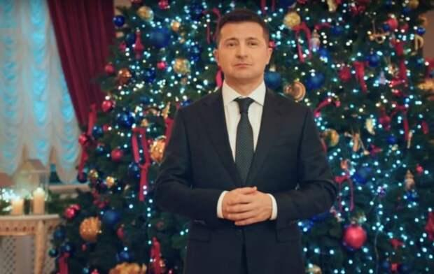 Зеленский попросил крымчан перевести часы  и «быть с Украиной»