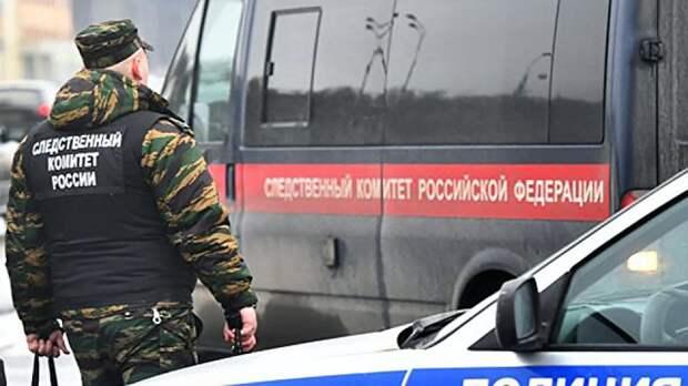 СК объявил в розыск стрелявшего по силовикам в КЧР