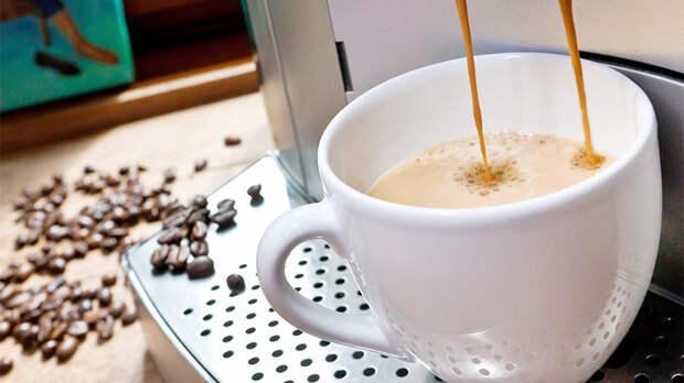Врач рассказала об опасности остывшего кофе