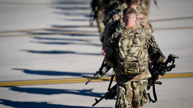 Глава ВВС США назвал место будущей войны