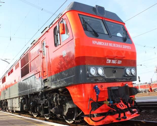 Для крымчан могут организовать поезда в Чечню и Карелию