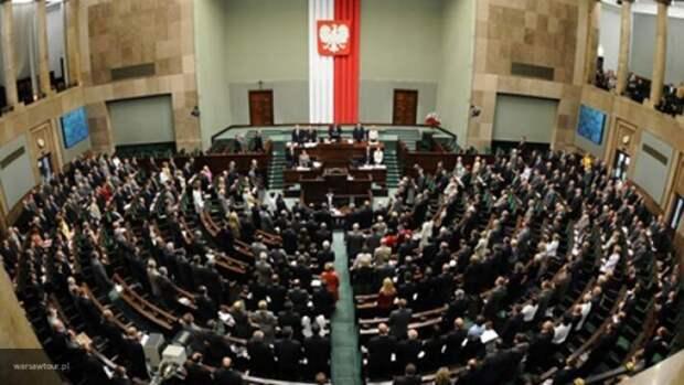 Польский политолог озвучил сценарий по захвату Западной Украины