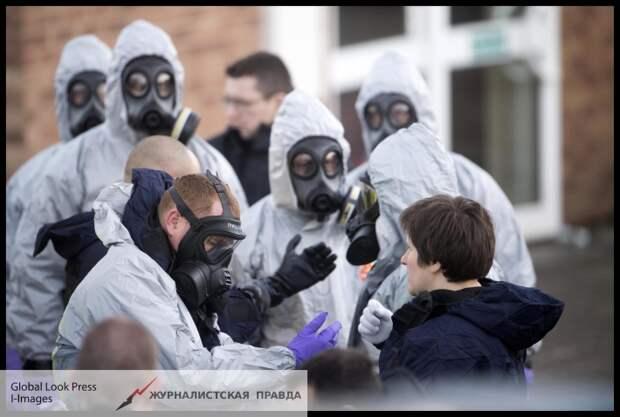 Посольство России выявило множество странностей в деле Скрипалей