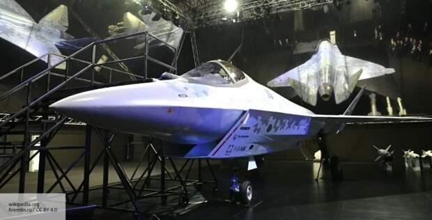 NI: Россия неожиданно поменяла планы на истребитель Су-75