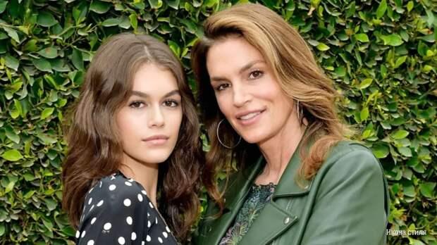 Яблоко от яблони: звездные мамы и их не менее знаменитые дочки