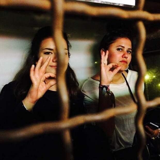 История русской девушки, попавшей в тайскую тюрьму