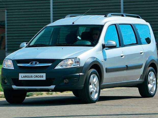 Руководители АВТОВАЗа пересаживаются на автомобили Lada