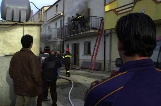 В городе возобновились случаи самовозгорания_3