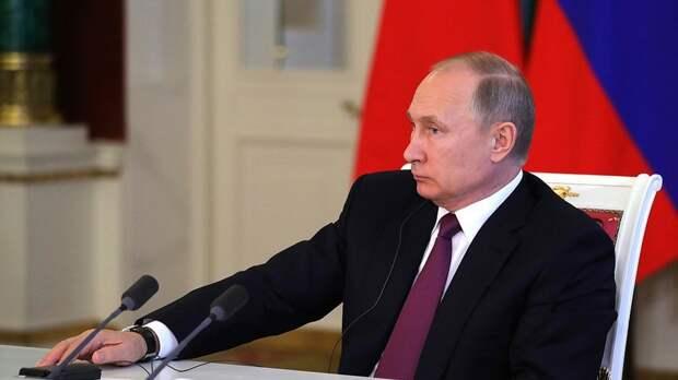 Putins Hund: Стало известно, что именно написали немецкие журналисты про президента России
