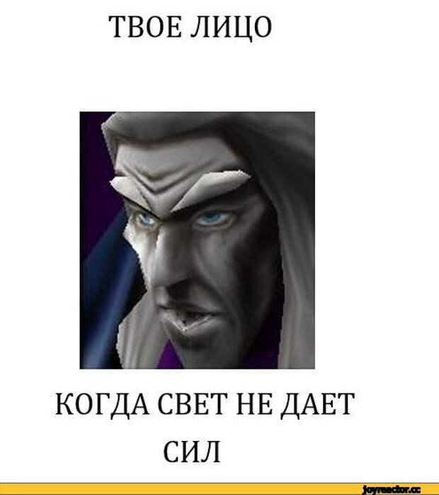 12 лучших мемов про игру World of Warcraft