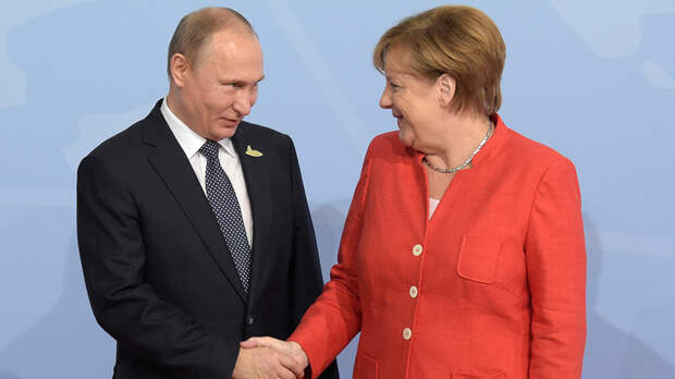 Сотрудничество между Россией и Евросоюзом способно привести к серьёзным сдвигам в мировой политике