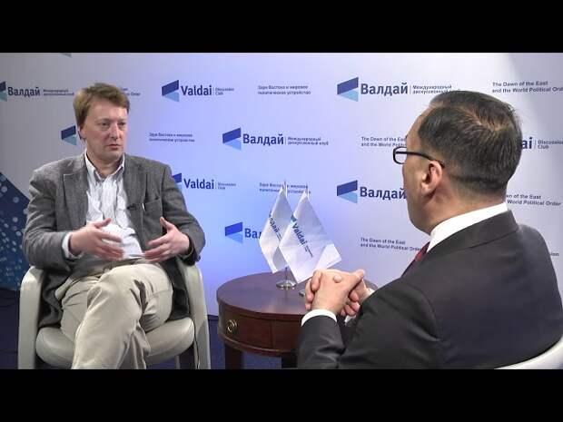 Улугбек Хасанов о членстве Узбекистана в ЕАЭС