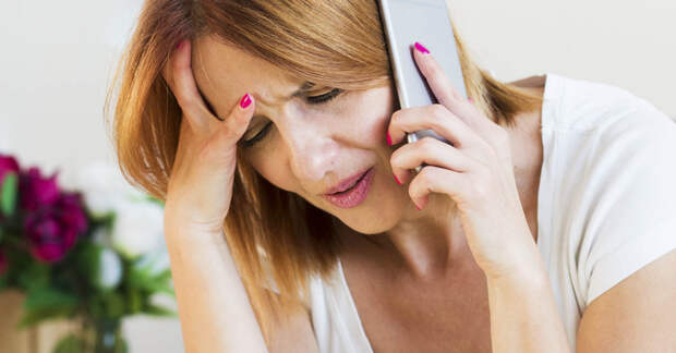Не послушала мужа и позвонила его маме, теперь и сама не рада
