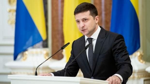 Зеленский предложил разработать закон о «статусе олигарха»