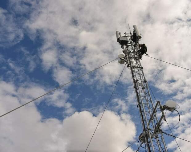 Tele2 улучшила мобильный интернет в Северске