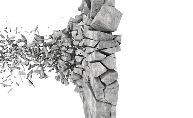 Ученые выяснили, почему и как взрывается бетон