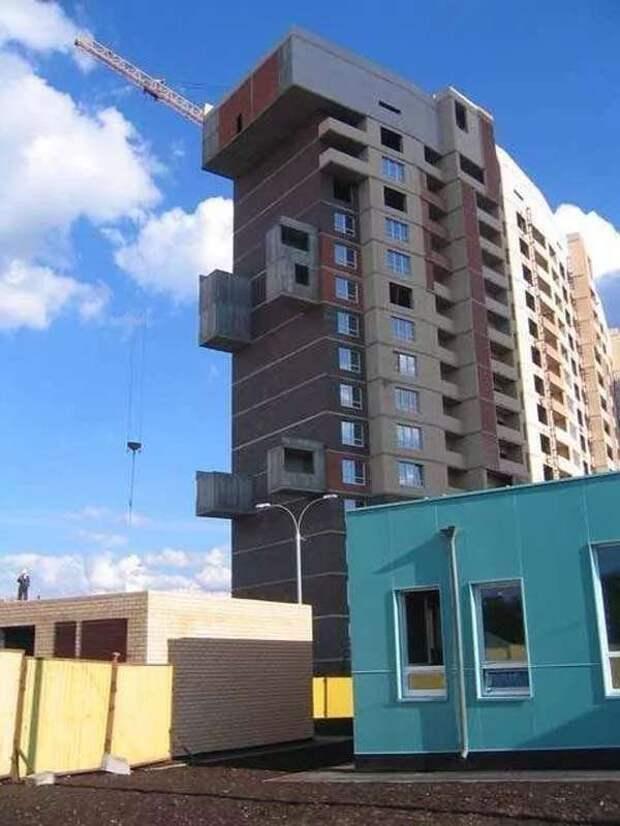 Досадные ошибки строителей. Подборка chert-poberi-build-chert-poberi-build-33020919052020-14 картинка chert-poberi-build-33020919052020-14