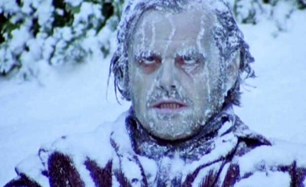 Наше тело накапливает холод: как это происходит