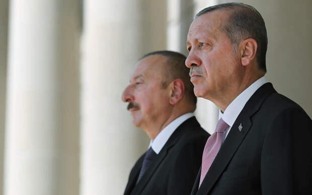 Алиева и Эрдогана ждет учесть Саддама Хусейна: иранский депутат