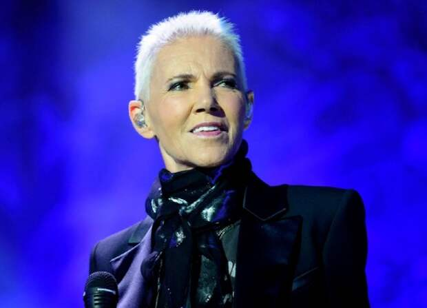 Вокалистка Roxette Мари Фредрикссон скончалась после болезни