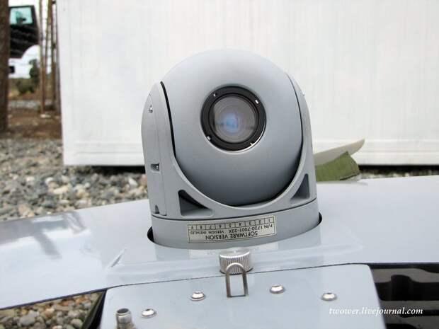 Беспилотник «Bird Eye 400»