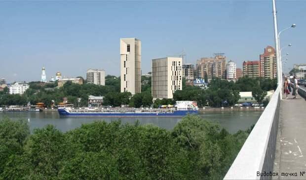 Власти Ростова проиграли суд построительству высотки наБереговой