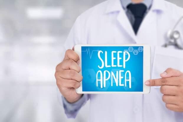 IPO Vivos Therapeutics - компании для лучшего сна