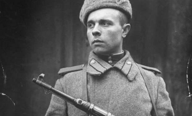 Почему солдат наказывали за трофейное немецкое оружие
