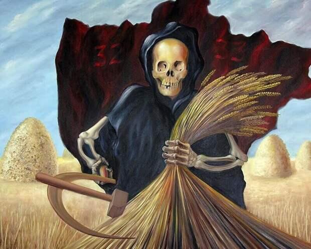 Что стало главной причиной голода в СССР после Победы в войне