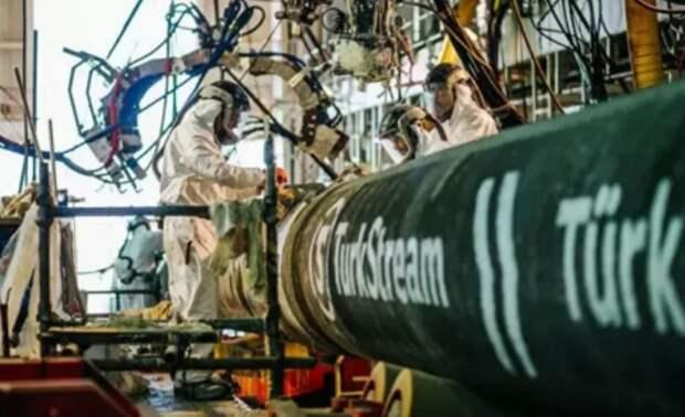 Новый провал Украины. Венгры подпишут газовый контракт с Россией на 15 лет…
