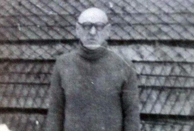 Владимир Бабушкин (Вася Бриллиант)