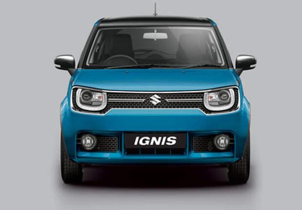 Suzuki привезет в Россию новый Swift и еще две модели