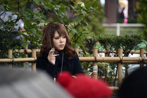 Japan.Tokio32 Япония: Токио