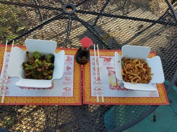 Когда тарелка— это слишком просто: 20 примеров нуочень странной подачи блюд инапитков