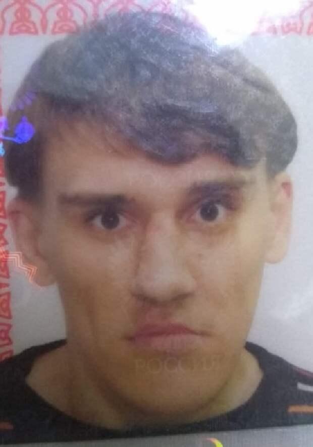 В Крыму разыскивают пропавшего без вести мужчину с психическим расстройством
