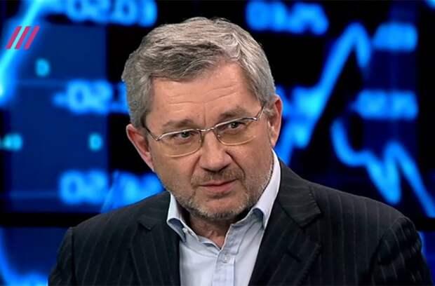 Пришли за известным российским финансистом