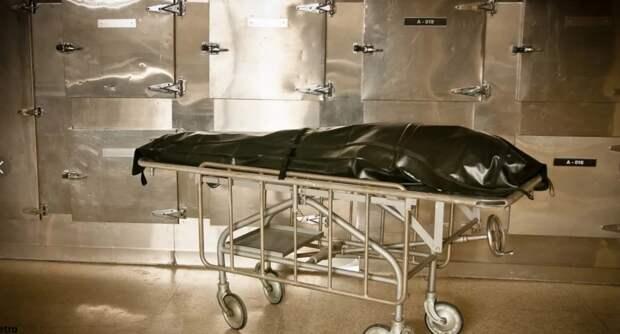 Министр здравоохранения Астраханской области сообщил о перегруженности моргов