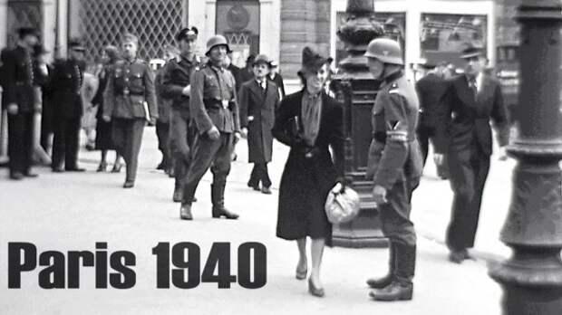 Кто в Европе боролся с Гитлером? Миф об «общеевропейском сопротивлении нацизму»