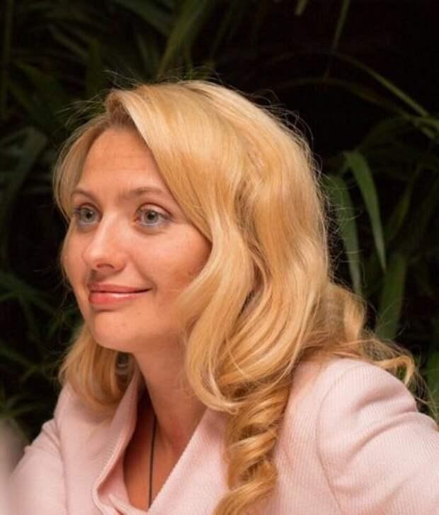 Почему «голубь мира» Катя Лычёва поменяла СССР на Францию