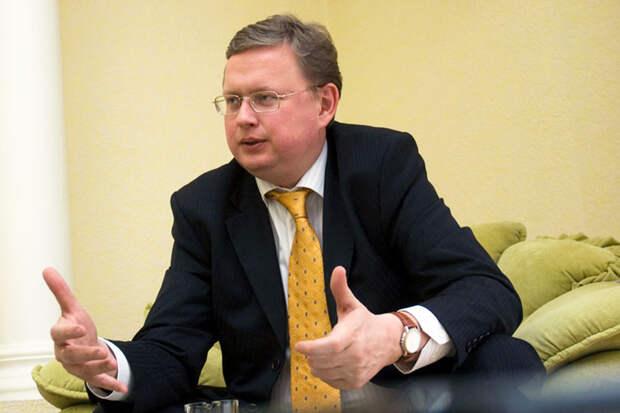 Михаил Делягин: Соглашение с ОПЕК+, это добровольный уход Российской Федерации с нефтяных рынков