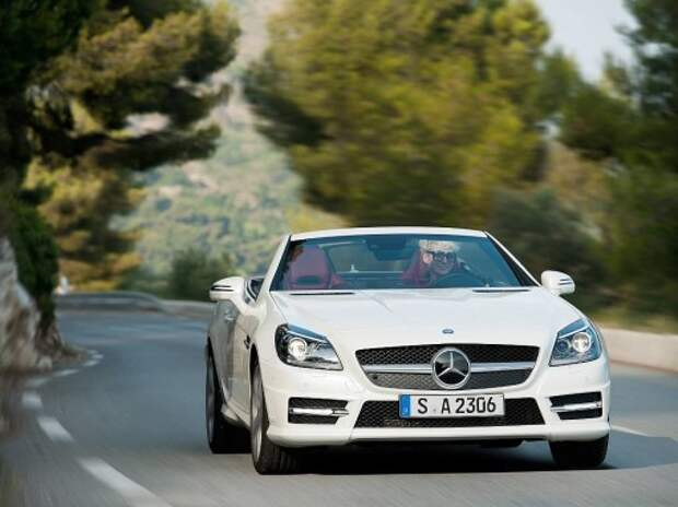 Mercedes - лидер по надежности подержанных автомобилей в ФРГ