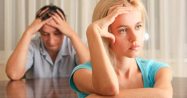 Муж принял лишнего и высказал всё, что о нас думает. Собираюсь разводиться, а он умоляет остаться