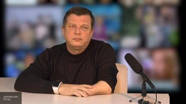 Журавко призвал украинцев объединится с Россией и Белоруссией