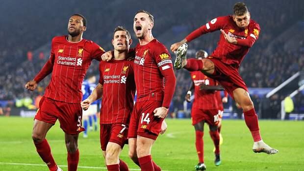 «Ливерпуль» — чемпион Англии впервые за 30 лет! Команде Клоппа помог «Челси», унизив дома «Сити»