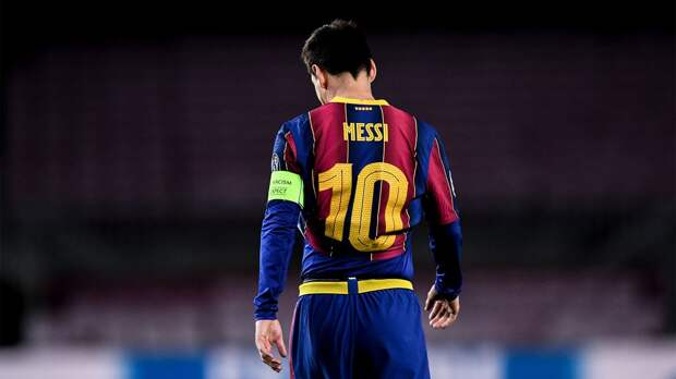 Месси в матче с «Гранадой» сделал 300-ю голевую передачу в карьере, Альба впервые оформил дубль за «Барселону»