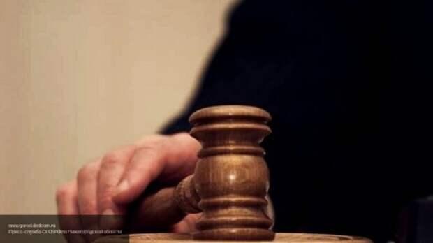 Суд оштрафовал Френкеля за скандал на избирательном участке в Петербурге