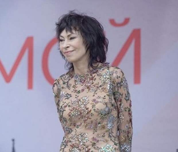 Врач-нарколог предположил, каков может быть диагноз певицы Марины Хлебниковой