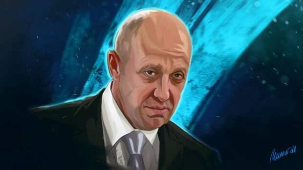 Пригожин сравнил Навального с героем басни Крылова